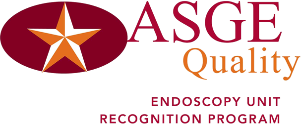ASGE Certified Endoscopy Center New York NY